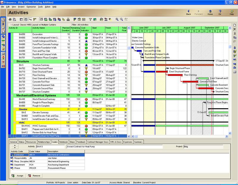 ip system 3